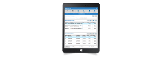 Módulo SQL Tablet