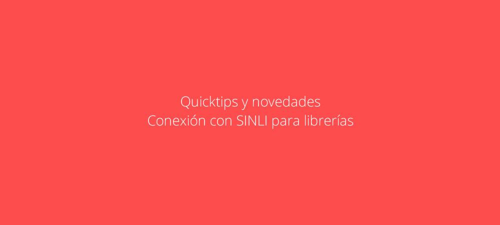 ERP para librerías